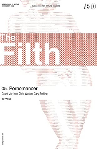 The Filth (2002-2003) #5