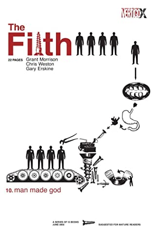The Filth (2002-2003) #10