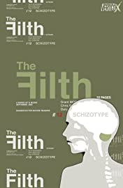 The Filth (2002-2003) #12