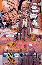 The Filth (2002-2003) #13