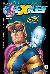 Exiles (2001-2008) #10