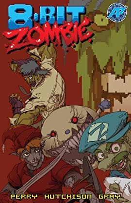 8-Bit Zombie: The Full Byte