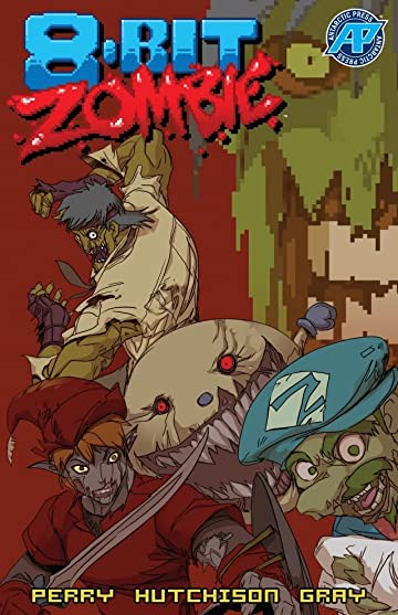 8-Bit Zombie: The Full Byte