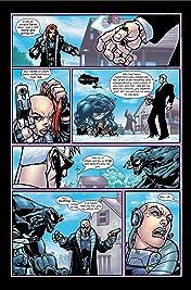 Venom (2003-2004) #8