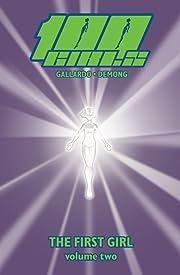 100 Girls Vol. 2