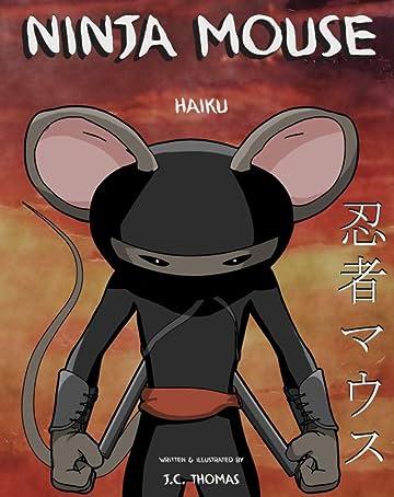 Ninja Mouse: Haiku