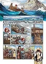 Erik le rouge Vol. 2: Vinland