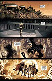 Avengers World Vol. 2: Ascension