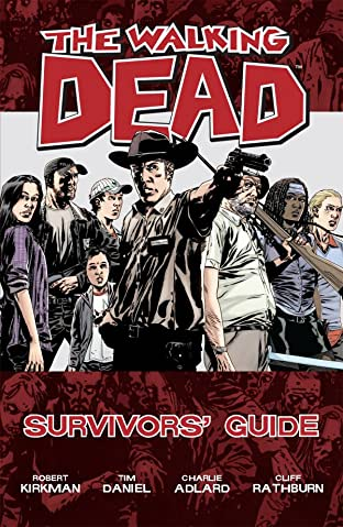 The Walking Dead Survivors' Guide: Collected Edition