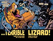 Terrible Lizard #2 (of 5)