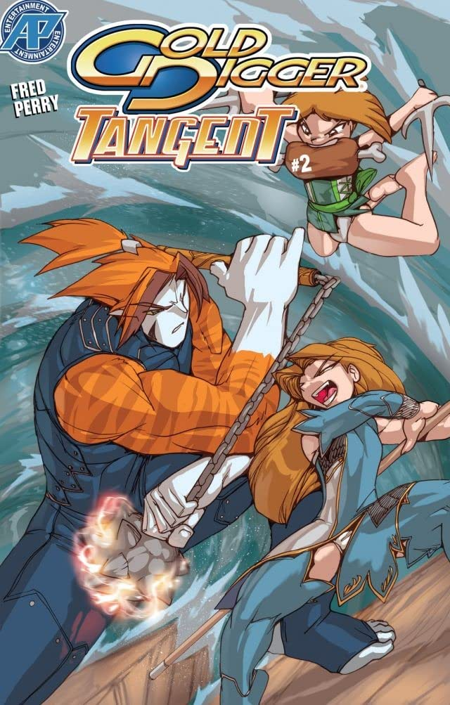 Gold Digger: Tangent #2