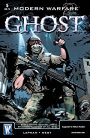 Modern Warfare 2: Ghost #5