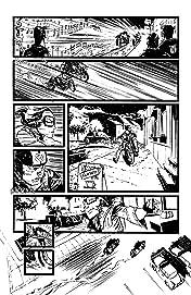 Cafe Racer Vol. 1