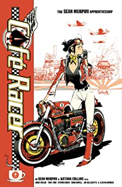 Cafe Racer Vol. 1