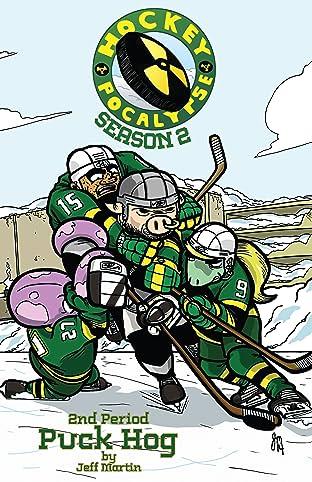 Hockeypocalypse #5