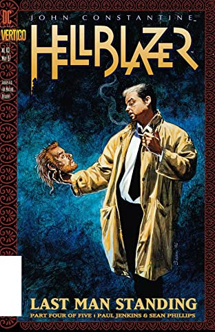 Hellblazer #113