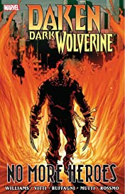 Daken: Dark Wolverine - No More Heroes