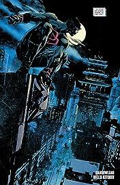 Daredevil: Shadowland
