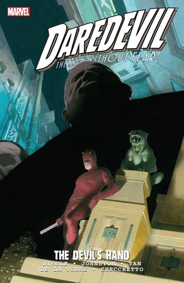Daredevil: The Devil's Hand