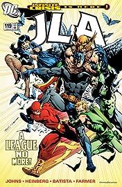 JLA (1997-2006) #119