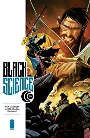 Black Science #10