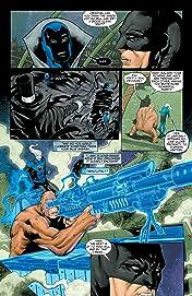 Justice League of America (2006-2011) #58