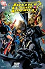 Justice League of America (2006-2011) #60