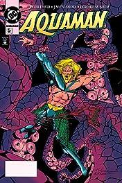 Aquaman (1994-2001) #5