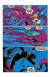 Aquaman (1994-2001) #6