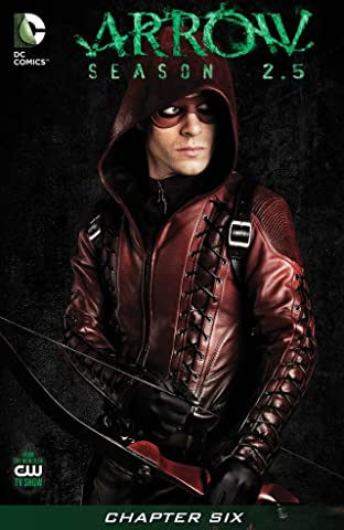 Arrow: Season 2.5 (2014-2015) #6
