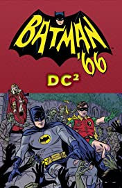 Batman '66 #47