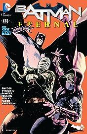 Batman Eternal (2014-2015) #32