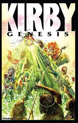 Kirby: Genesis No.5