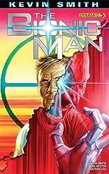 The Bionic Man #5