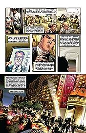 The Bionic Man No.5