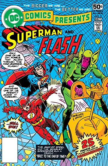 DC Comics Presents (1978-1986) #2