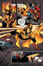 Earth 2: World's End (2014-2015) #6