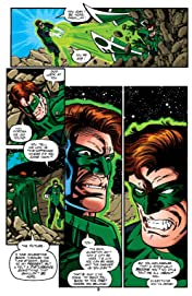 Green Lantern (1990-2004) #106