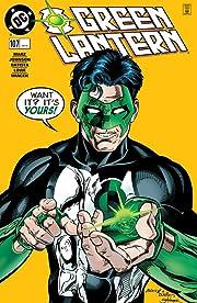 Green Lantern (1990-2004) #107