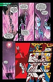 Green Lantern Corps (2011-2015) #36