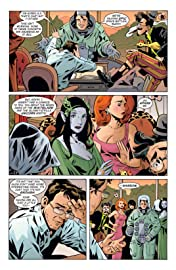 The Literals #1 (of 3)