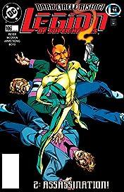Legion of Super-Heroes (1989-2000) #106