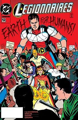 Legionnaires (1993-2000) #12