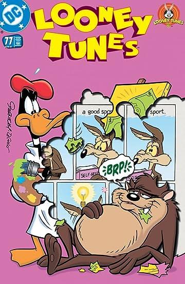 Looney Tunes (1994-) #77
