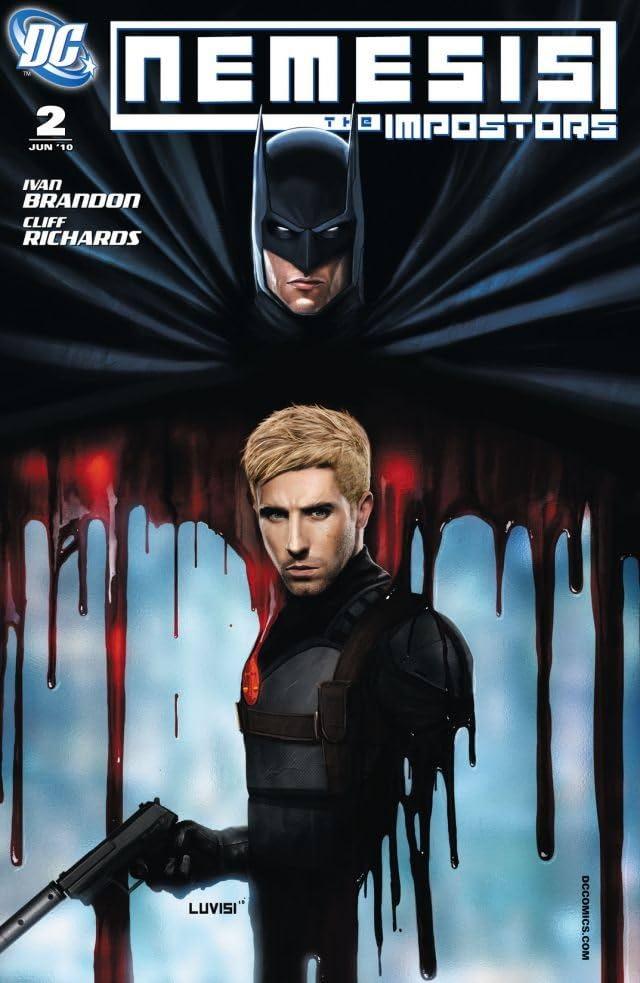 Nemesis: The Impostors (2010) #2