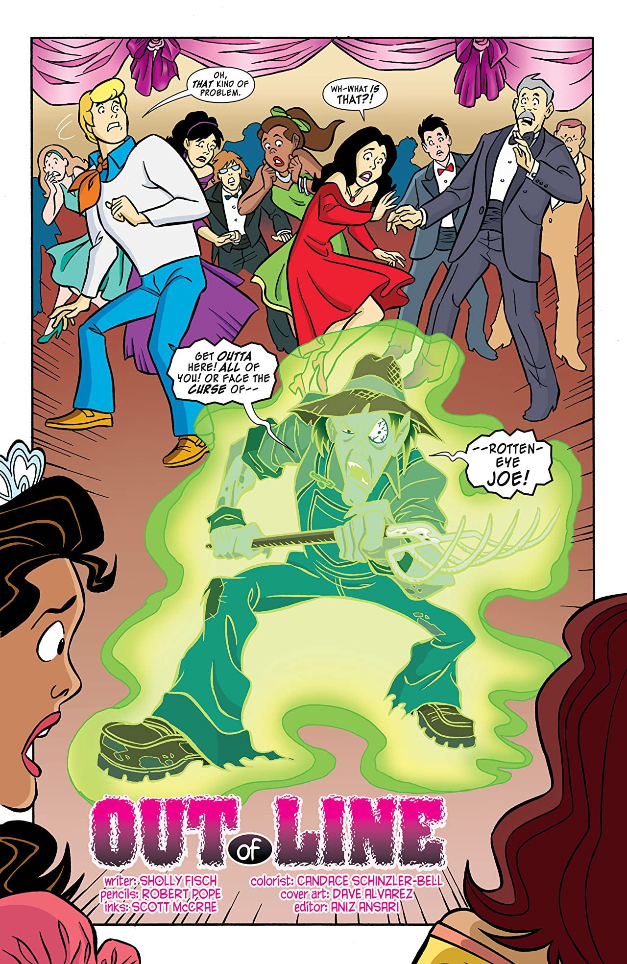 Scooby-Doo, Where Are You? (2010-) #51