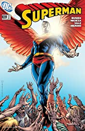 Superman (1939-2011) #659