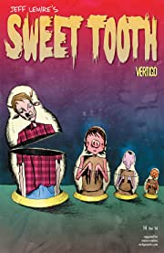 Sweet Tooth #14