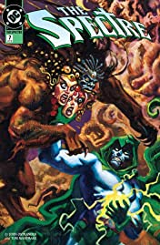 The Spectre (1992-1998) #7