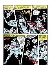 Wonder Woman (1942-1986) #190
